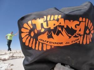 Tupanga Ocio y Tiempo Libre Tupangueros por el mundo SALAR DE UYUNI 1