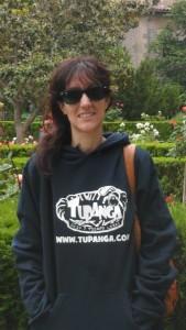 Tupanga Ocio y Tiempo Libre Tupangueros por el mundo MENORCA