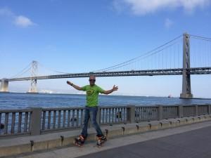 Tupanga Ocio y Tiempo Libre Tupangueros por el mundo SAN FRANCISCO